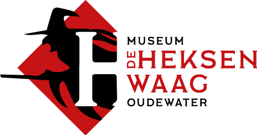 Museum De Heksenwaag Oudewater Logo